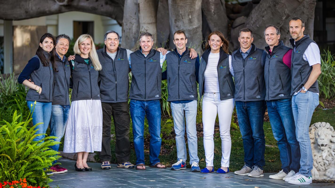 Voltus Leadership Team Members