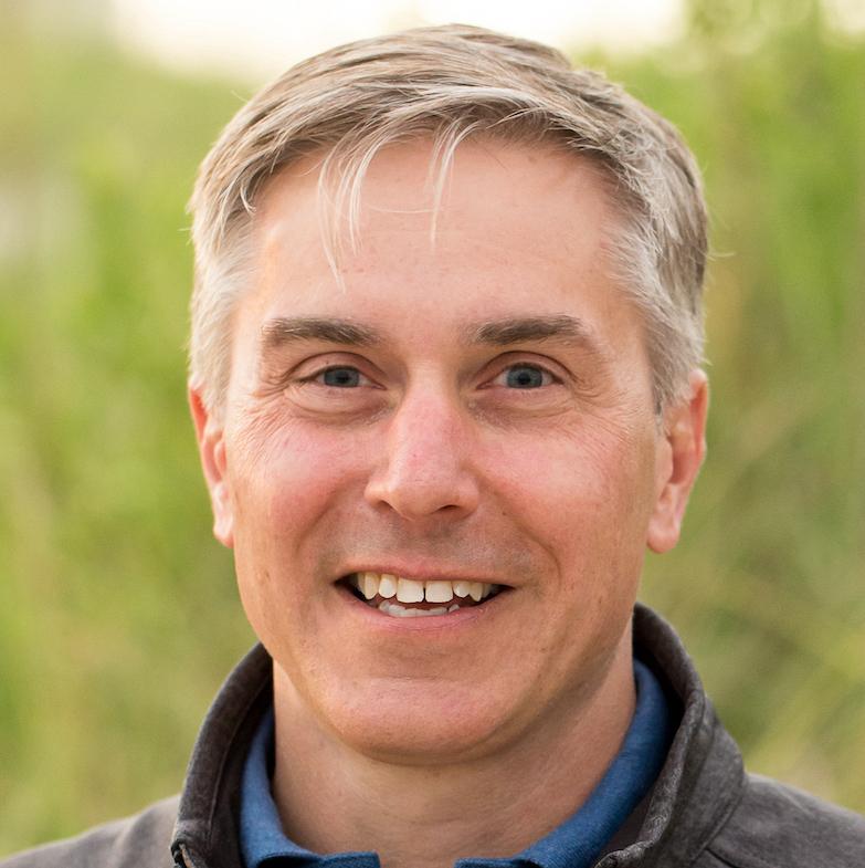 Doug Perrygo