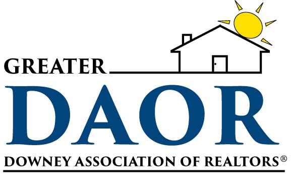 Downey AOR Logo