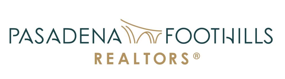 Pasadena Foothill Realtors Logo