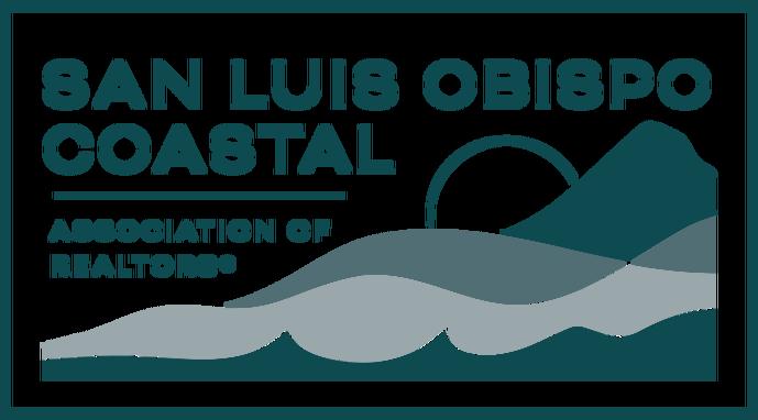 San Luis Obispo Coastal AOR Logo