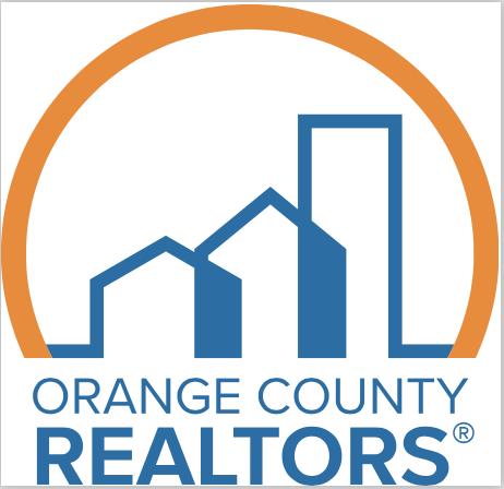 Orange County Realtors Logo
