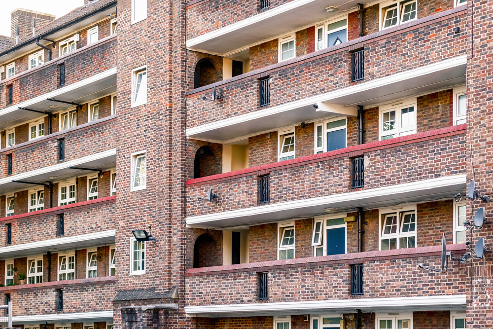 LMS Leasehold Management Services Block Management in London and the UK