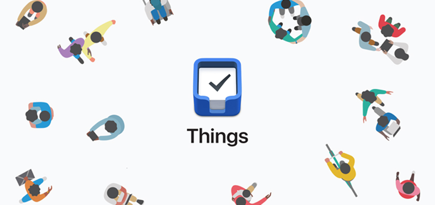 Things 3 is a top five tool for new business owners