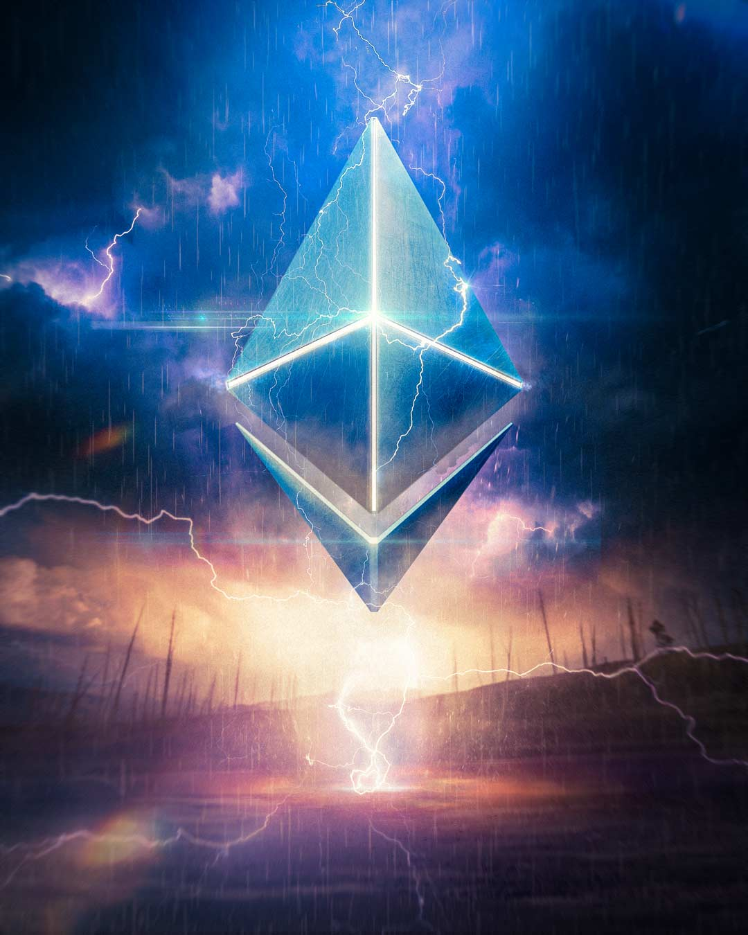 Ethereum by Adam Ingle