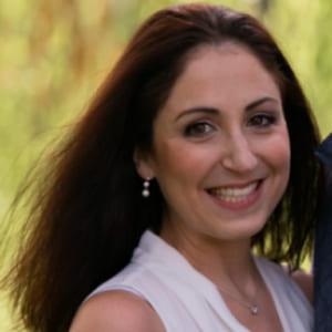 Lauren Stenstream