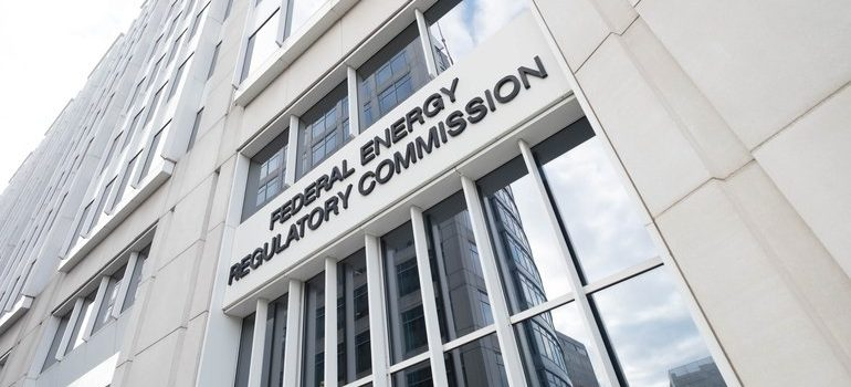 Hold on to your seats. FERC just hit the fast forward button on the clean energy transition.
