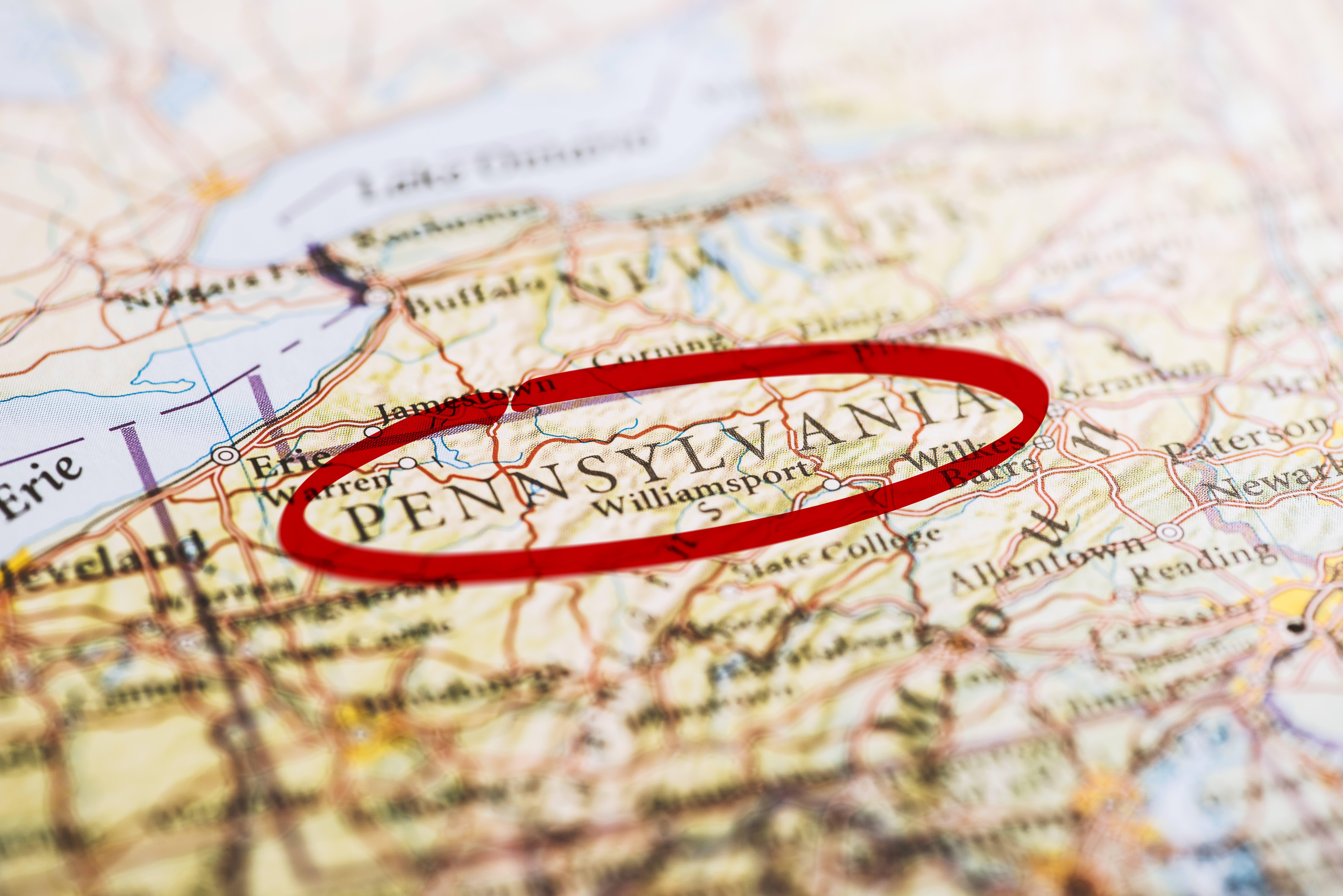 "Pennsylvania Act 129 ""Add Back Ask"""