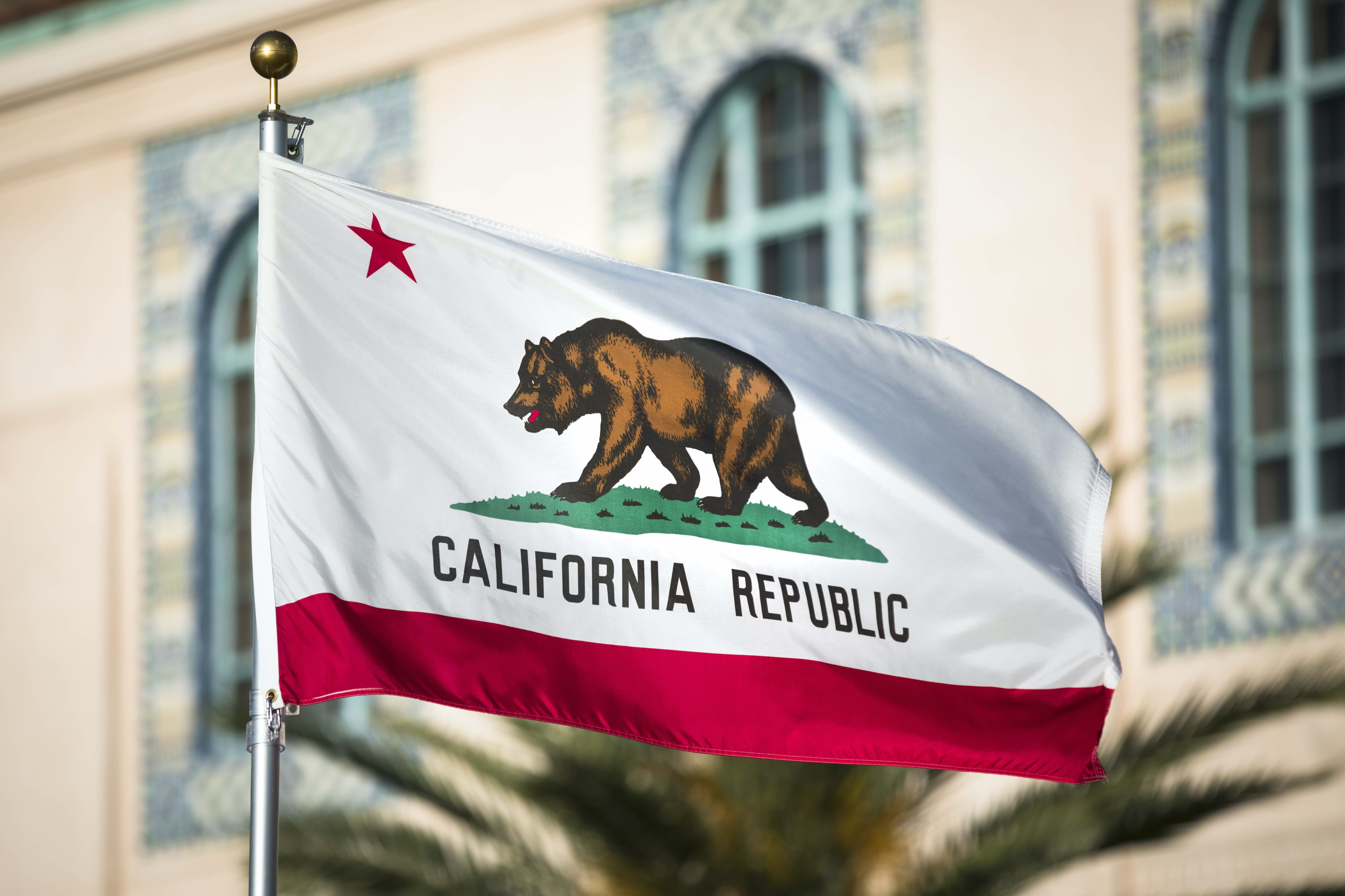 Doing Good in California – Operation Golden Bear