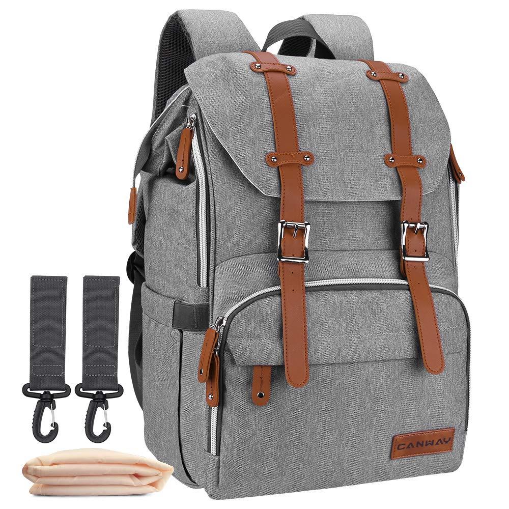 Canway Diaper Bag