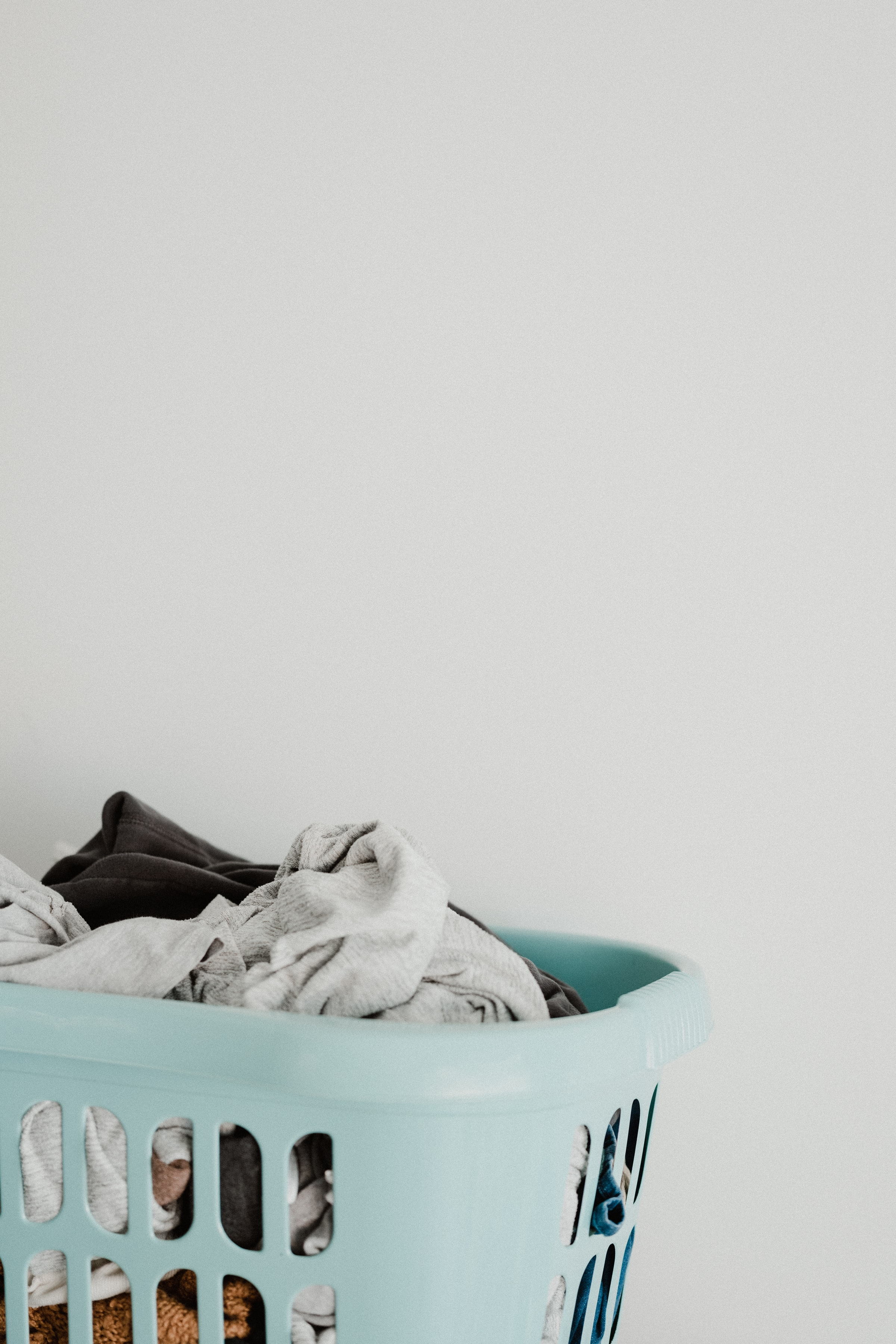 Laundry Motherhood