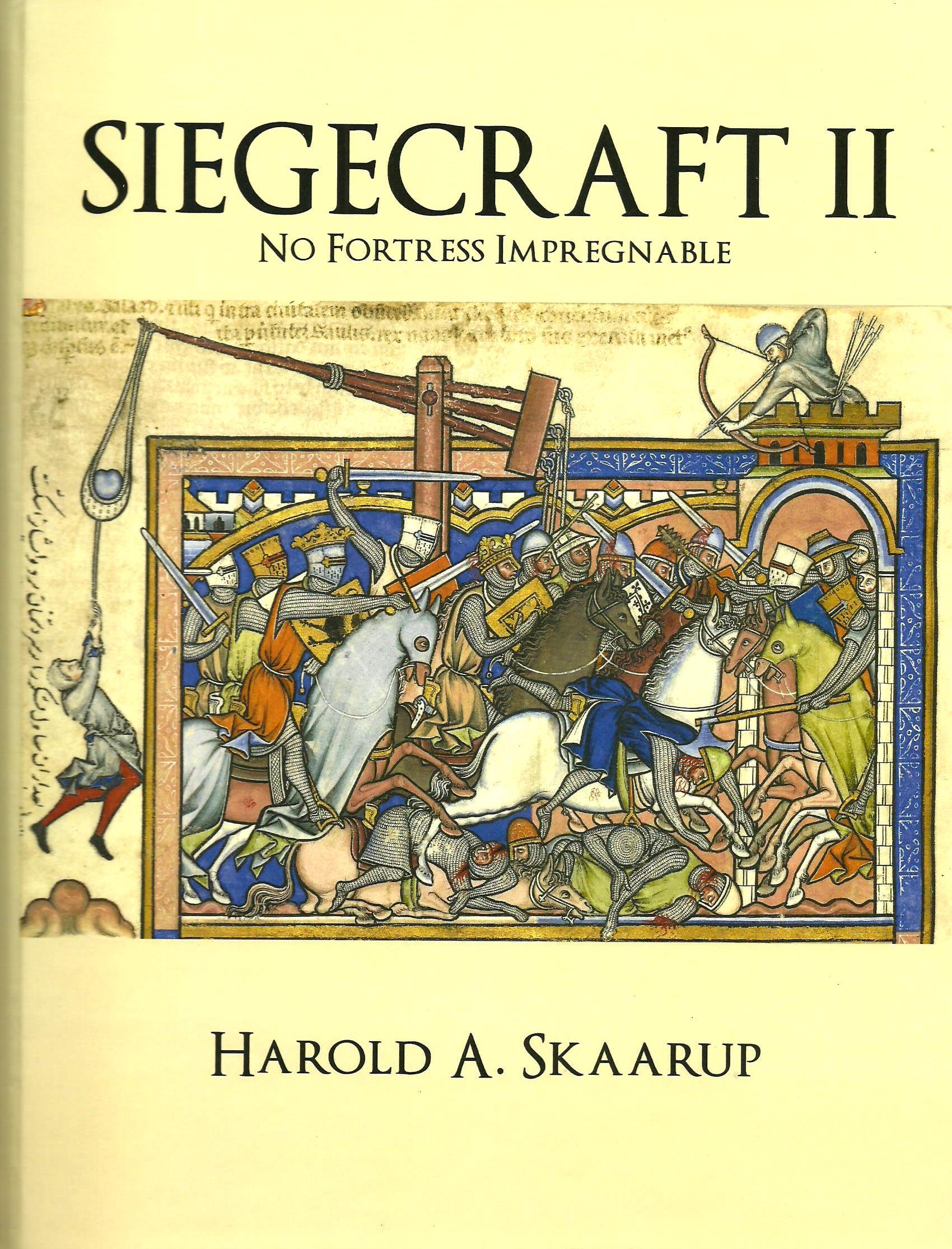 Siegecraft II