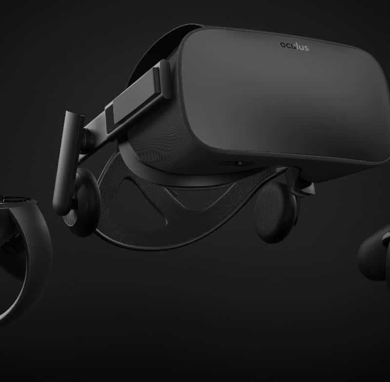 Oculus Rift 2 Guide