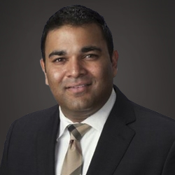 Chirag Chauhan, MD, MS