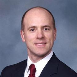 Henry Clarke, MD