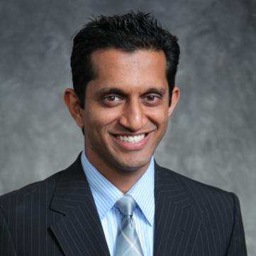Anjan Shah, MD