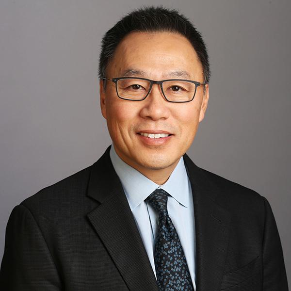 Ken Yamaguchi, MD, MBA