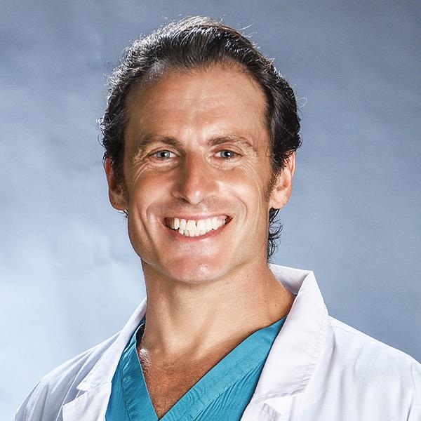 David Rovinsky, MD