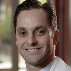 Michael Ast, MD