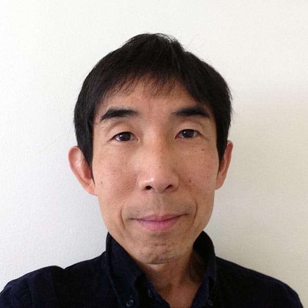 Shuichi Suzuki