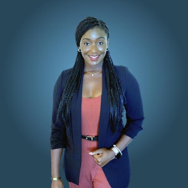 Rae Manyika