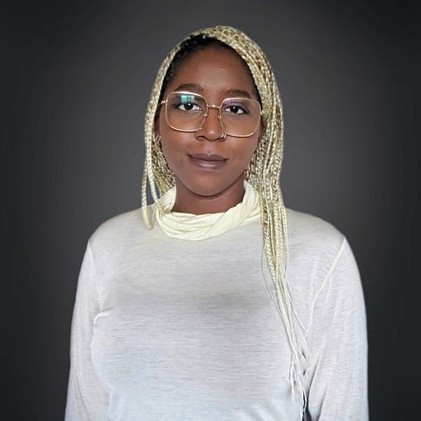 Olivia Obiora