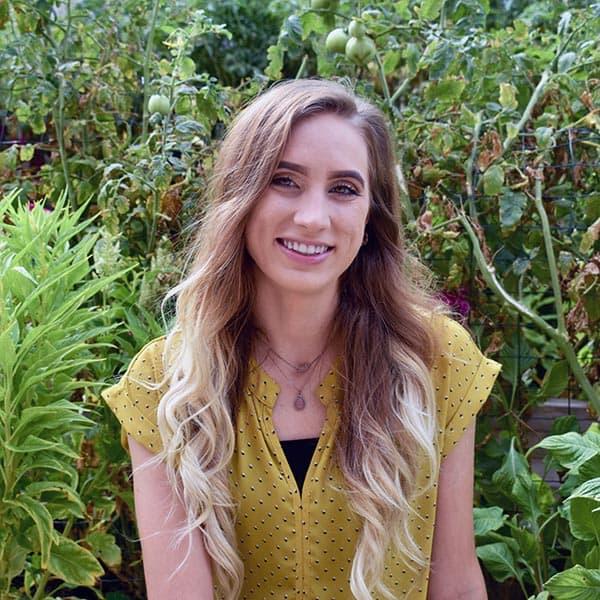 Mikaela Muersch