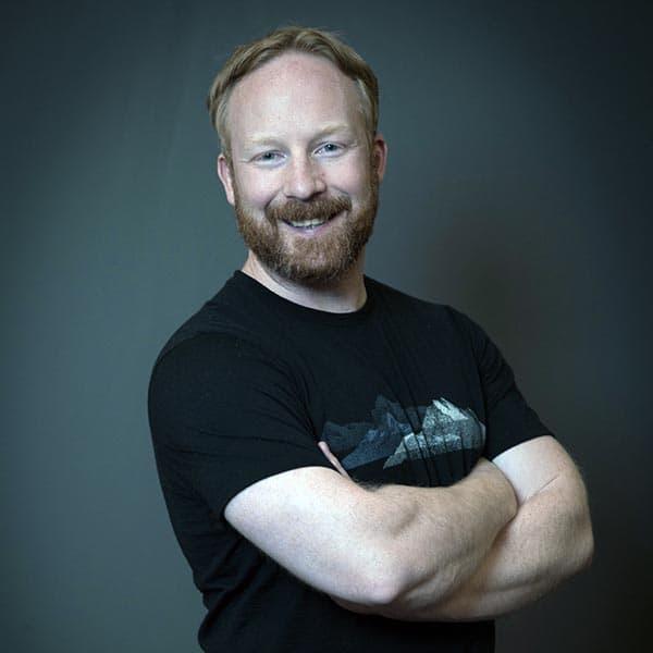 Matt Newport