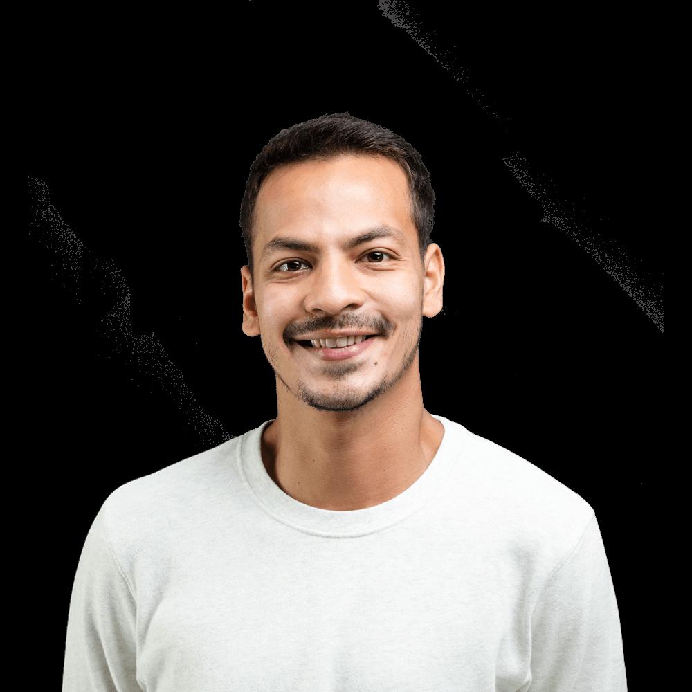 program-advisor vinay