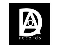 DAORecords logo