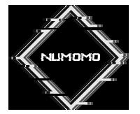 Numomo logo