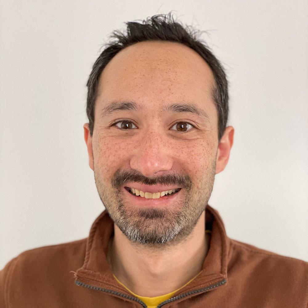 Sébastien Borget