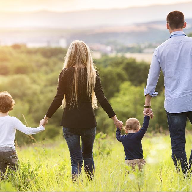 Pro-Kids / Families
