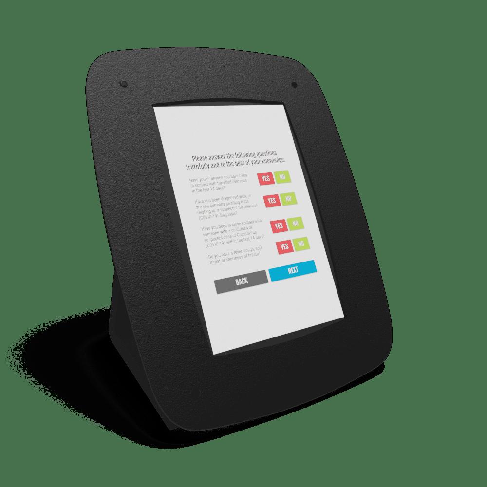 screening tablet