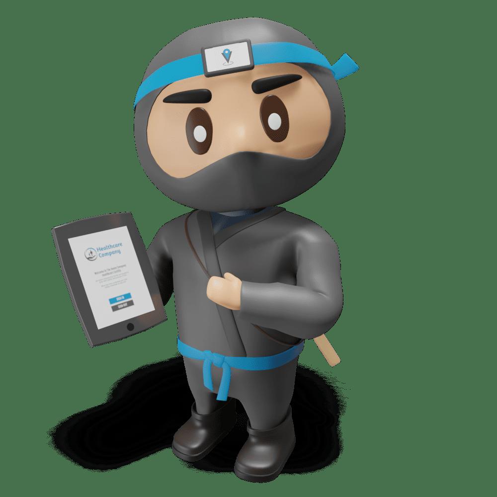 ninja tablet