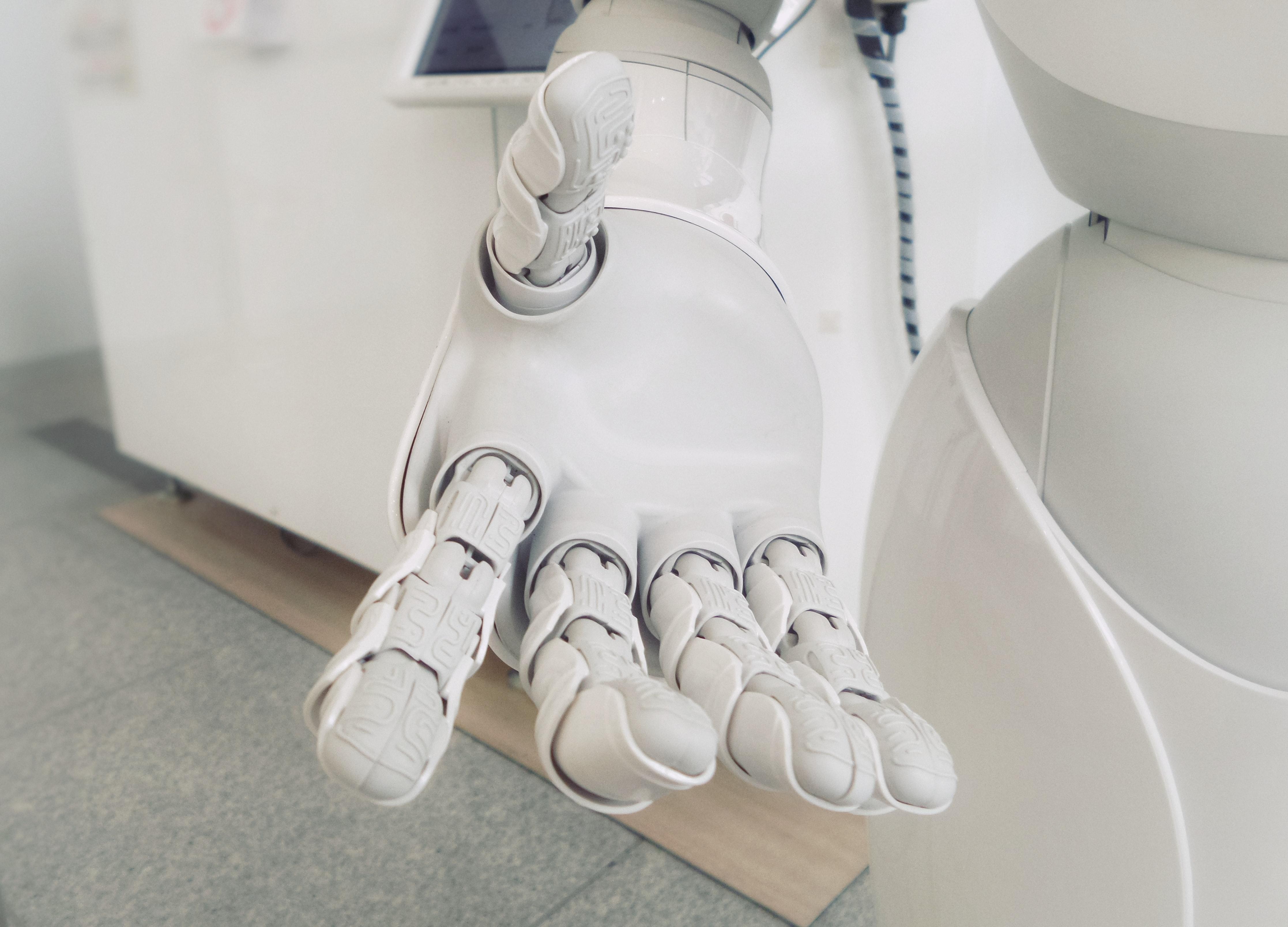 Warum Texte Schreiben mittels Künstlicher Intelligenz die Zukunft ist.