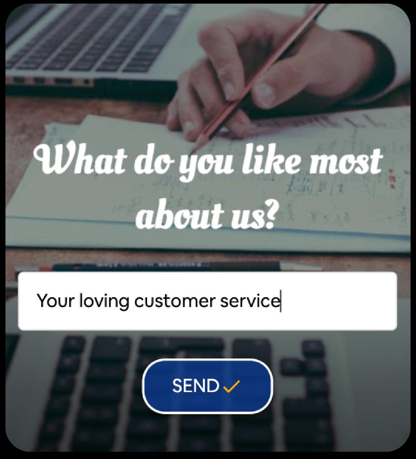 Collectez du feedback