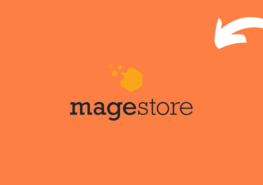 This image is leading to Magestore website