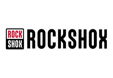 Rockshox  Logo