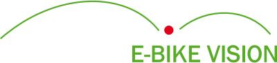 E bike vision Logo