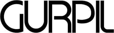 Gurpil Logo