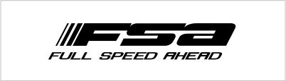 FSA White Logo