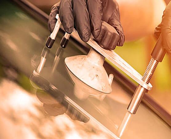 Ruit vervangen met Autoglas Roosendaal