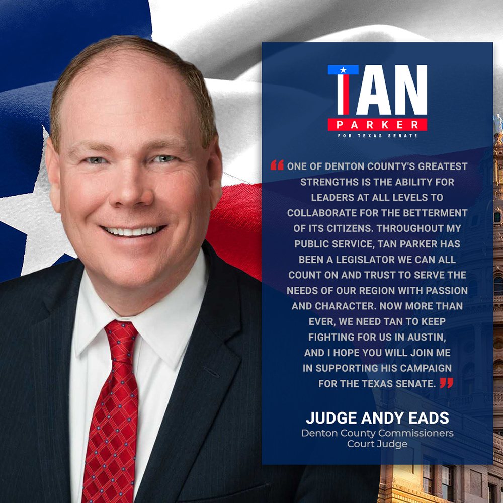 Judge Andy Eads
