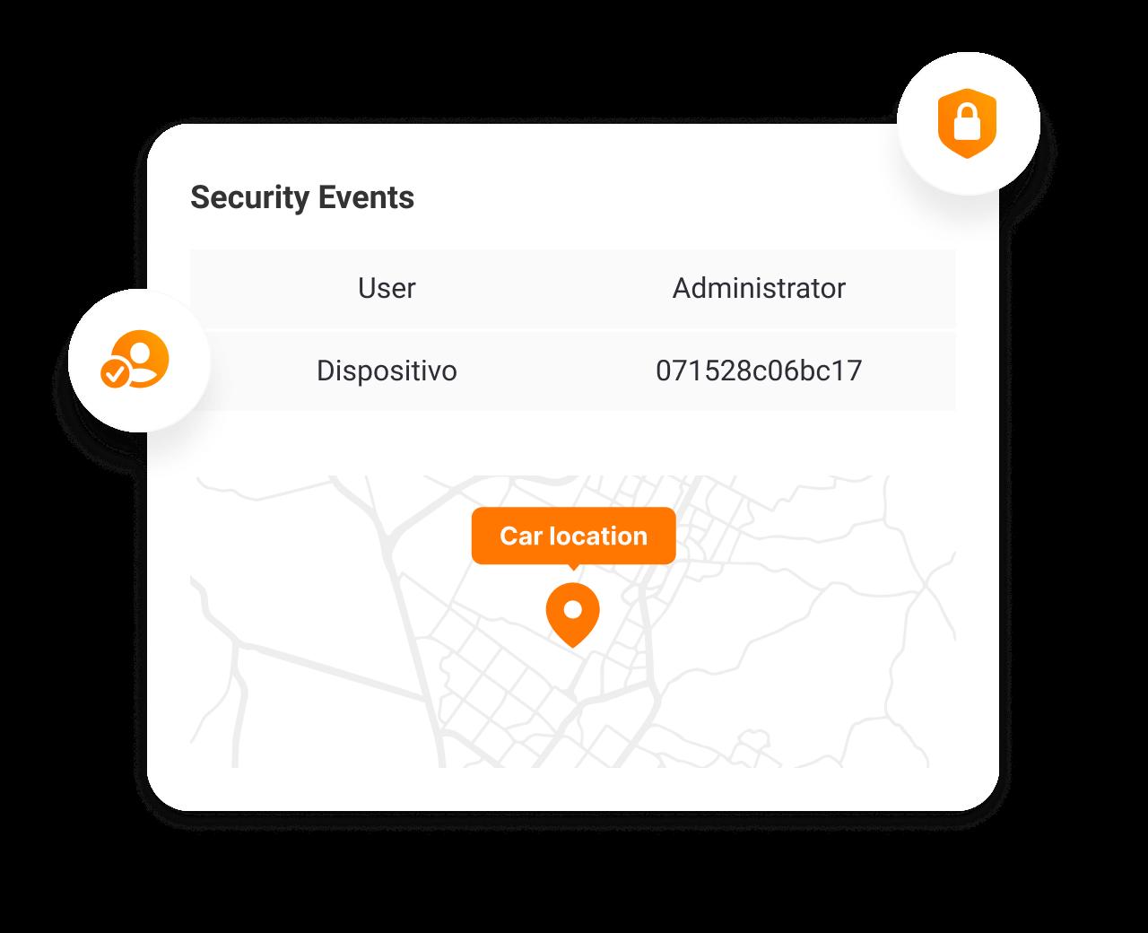 Protegemos la información de sus clientes y la información de pago con nuestras últimas certificaciones de seguridad y Módulo de protección IP.