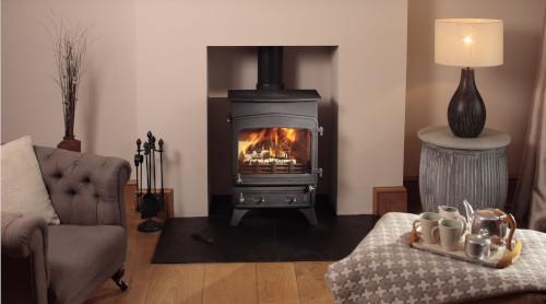 Woodwarm Stove