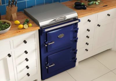 Everhot 60 Series Range Cooker