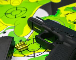 Firearms Instructor | TrueFanz