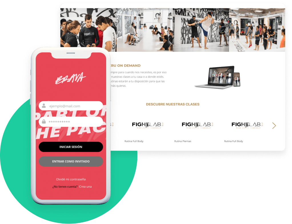 Marketing para centros fitness