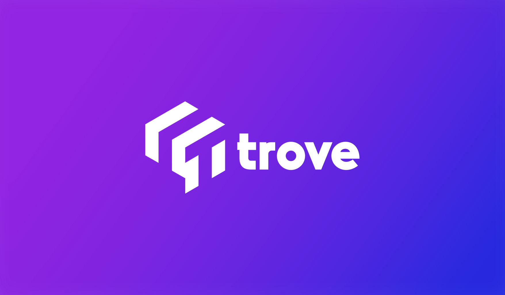 Pay with Trove